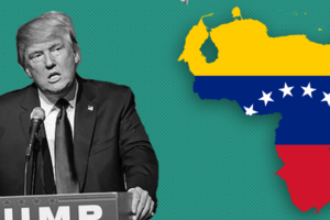 On the US interventionist policy against Venezuela's sovereignty