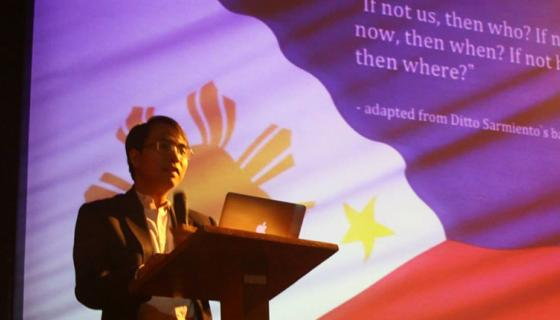IBON calls for climate justice, supports Saño stand on urgent climate action