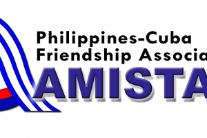Call for Support: An Urgent Appeal to the Cuban Gov't and People (Philippines-Cuba Friendship Association)