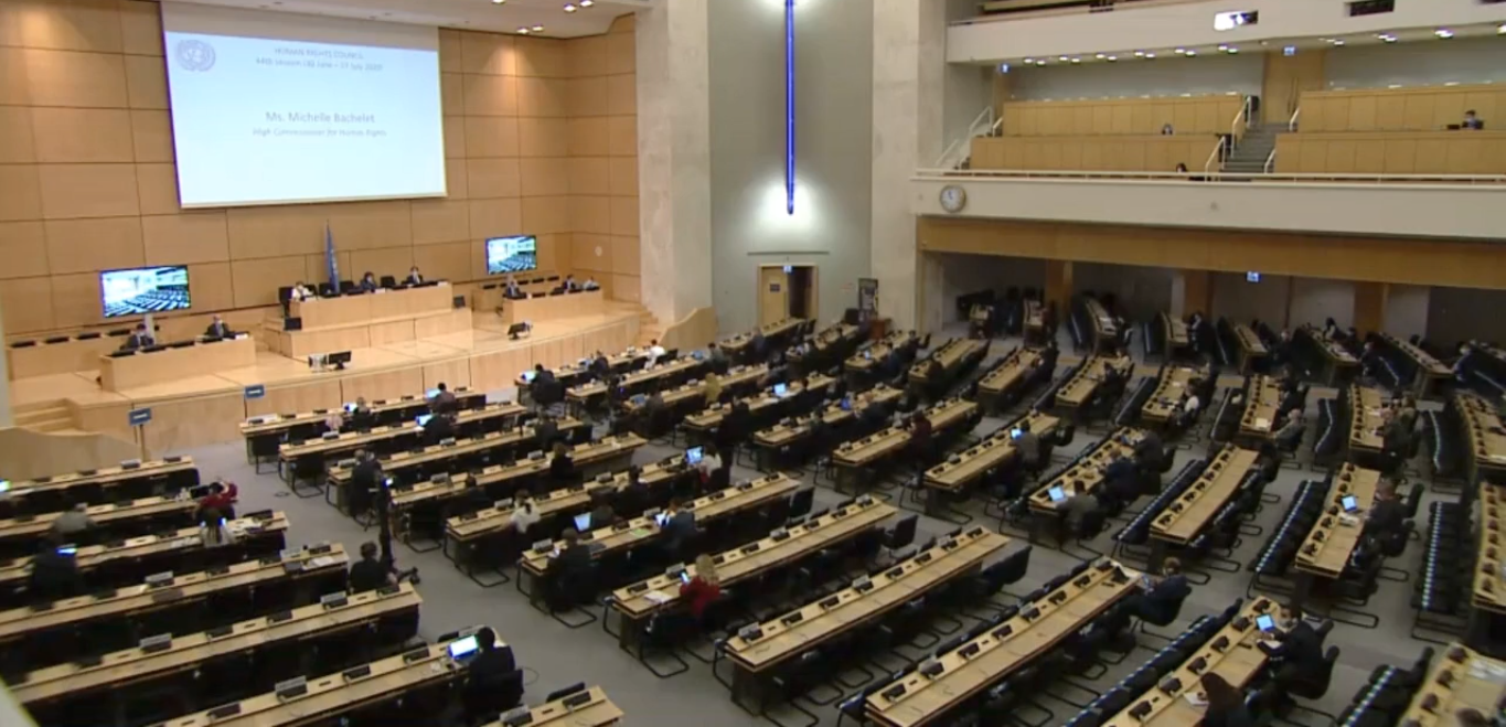 Int'l NGO on UNHRC session: Adopt rights findings on PH, implement recommended measures