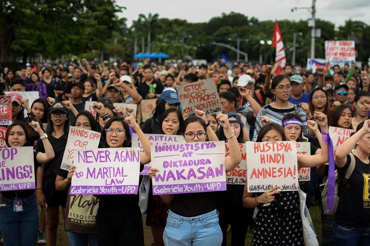 On the UNHRC 45th Session & remembering Martial Law: The Philippines urgently needs international solidarity for rights and justice