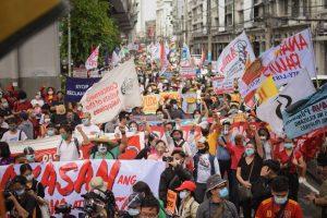 "Resist state terror: On ""counterterrorism"" legislation as mechanism for repression"