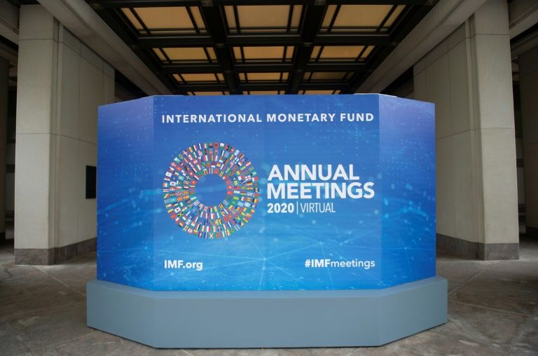 "The IMF-World Bank's agenda for debt and ""recovery"": A business-as-usual"