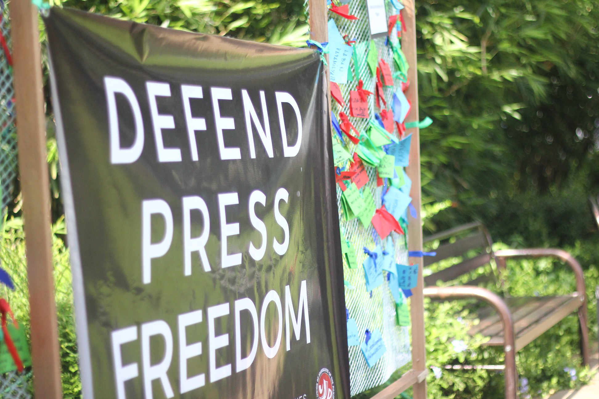 Truthtellers Under Siege: Worsening Media Repression under the Duterte Administration