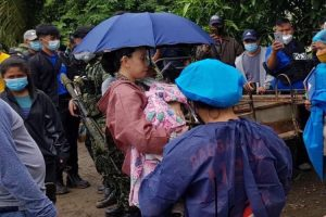 Mourning and Resistance – Women's lot under Duterte