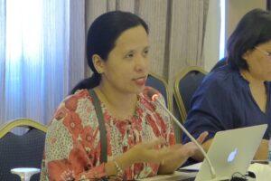 IBON International announces new director, strategic plan for 2021-2025