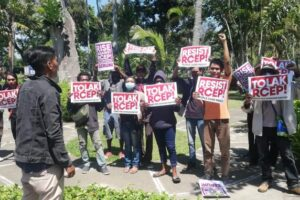 RCEP: Bane to sustainable consumption and production