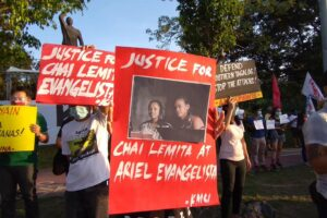 Uphold people's rights in PH, assert state accountability for health, economic and rights crises