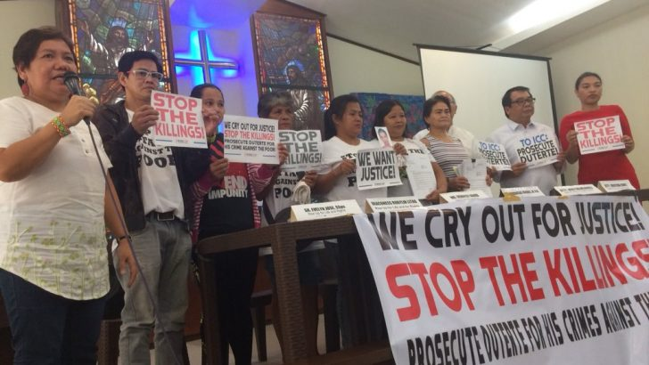 Support an independent UN probe on rights violations in PH amid failed domestic mechanisms